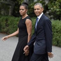 Parejas mediáticas: el matrimonio Obama