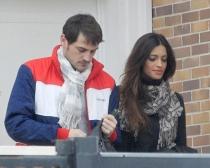 Parejas poderosas: Iker Casillas y Sara Carbonero