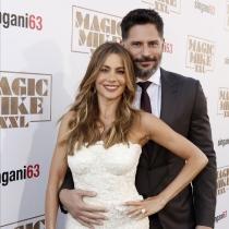 Sofía Vergara también es más mayor que su novio, Joe Manganiello