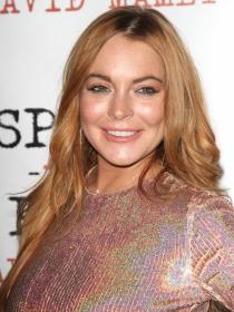Los retoques estéticos de Lindsay Lohan son una realidad