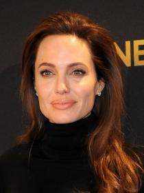 Angelina Jolie, la celebrity con los labiios más deseados