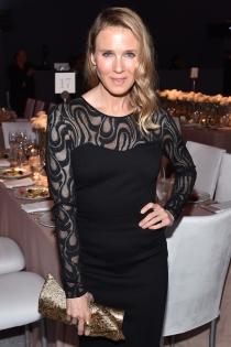 Renée Zellweger, ¿qué paso con Bridget Jones?