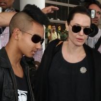 Maddox, el hijo mediático de Angelina Jolie y Brad Pitt