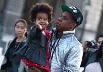 Hijos de famosos: Blue Ivy, la niña mediática de Jay Z y Beyoncé