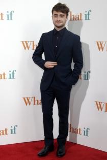 Daniel Radcliffe, muy elegante