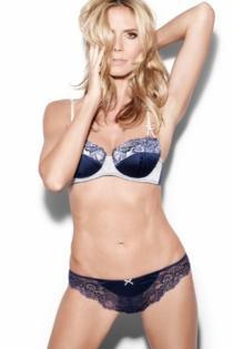 Heidi Klum, belleza perfecta