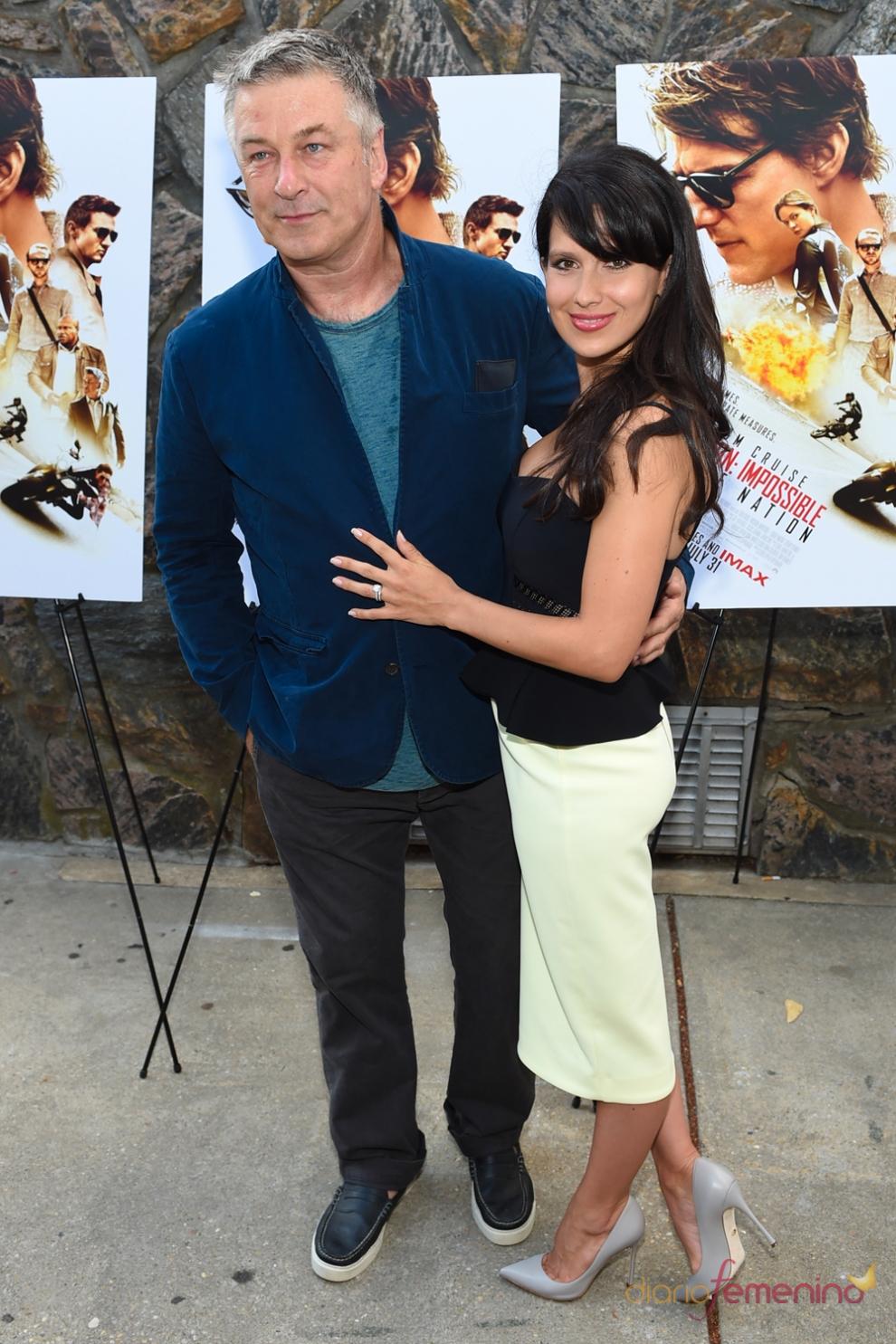 pareja celebrity