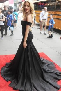 Scarlett Johansson, impresionante en cera