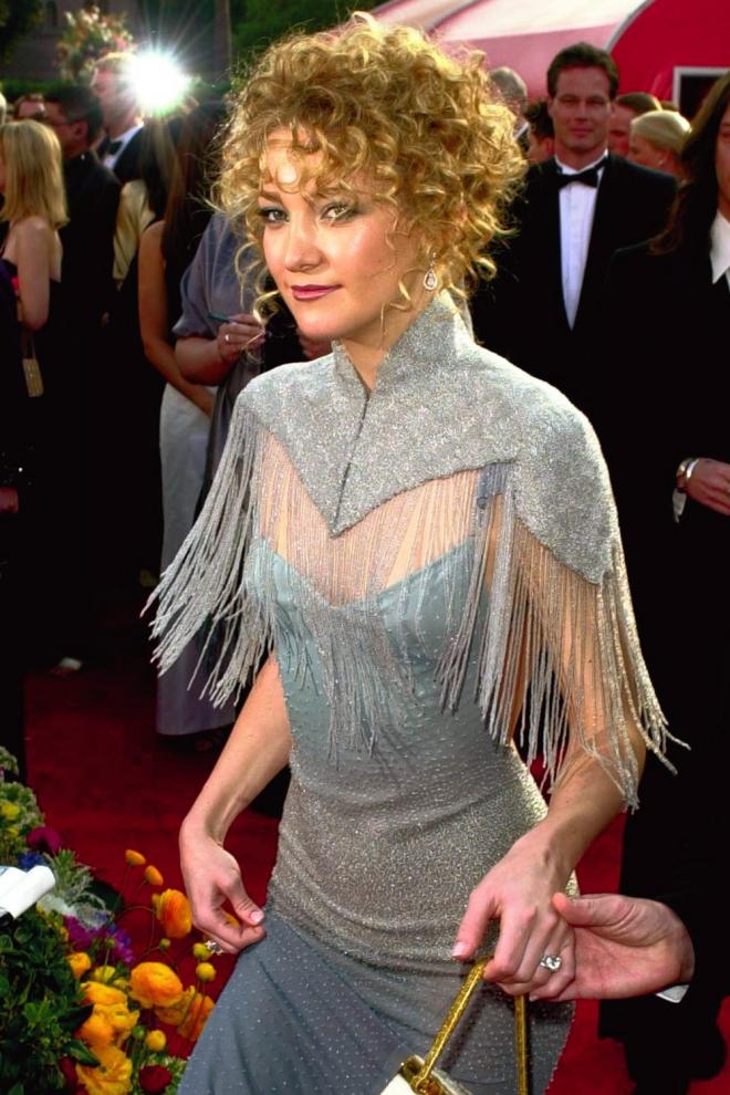 Peinados famosas: Kate Hudson, demasiado mayor