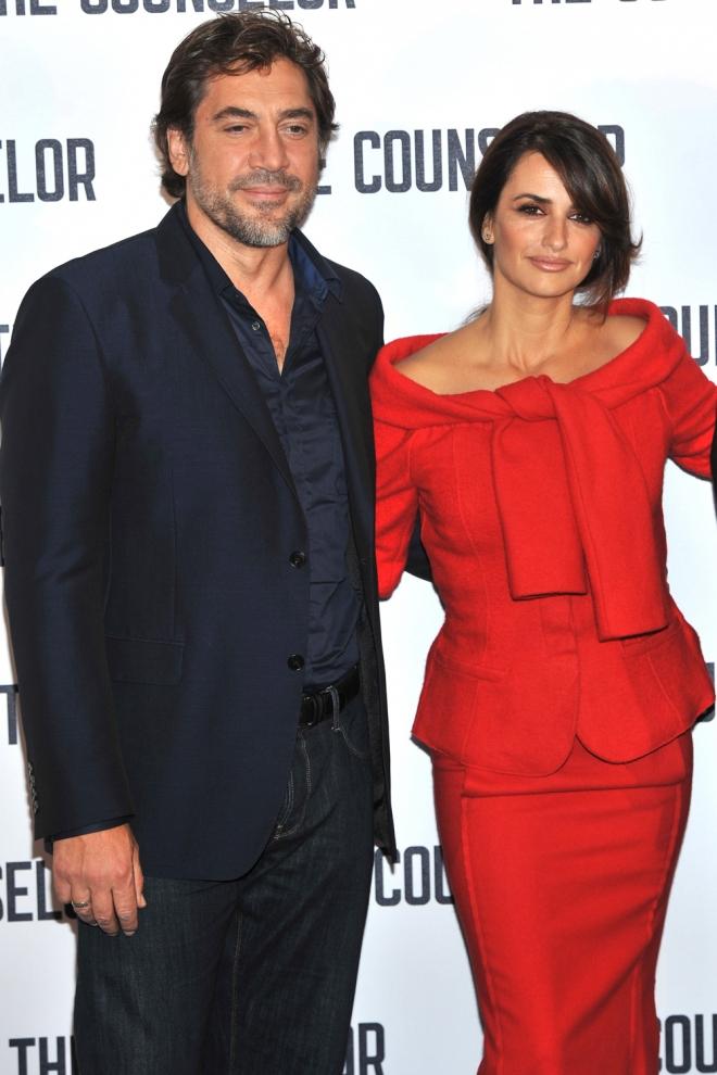 Boda secreta: Javier Bardem y Penélope Cruz
