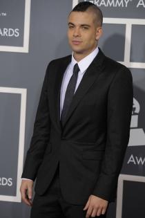 Mark Salling, muy guapo