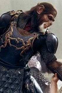 Tim Burton: El planeta de los simios