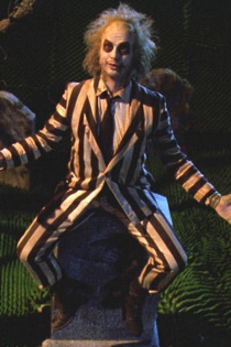 Tim Burton: Beetlejuice