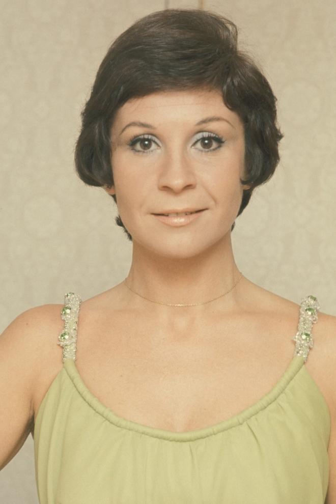 Lina Morgan, gran defensora del teatro
