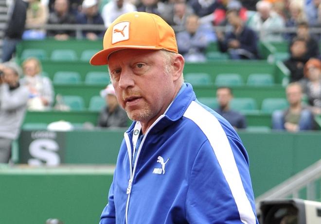 Famosos con hijos secretos: Boris Becker