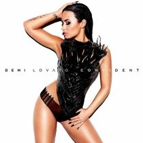 La portada del nuevo disco de Demi Lovato