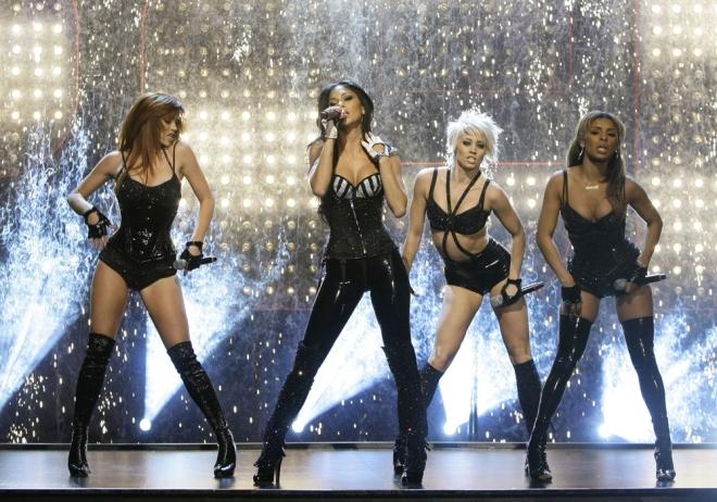 Separaciones en la música: The Pussycat Dolls