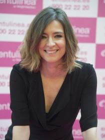 Sandra Barneda confirmó en televisión que es lesbiana