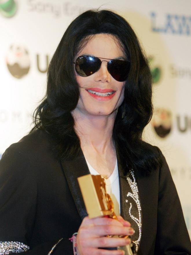 Michael Jackson, por siempre el rey del pop