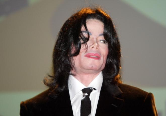 Michael Jackson, siempre recordado por su música