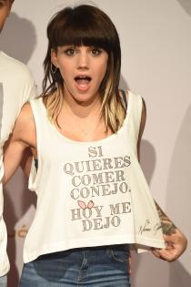 El lado más divertido de Angy Fernández