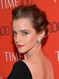 Famosas con la piel bonita: Emma Watson