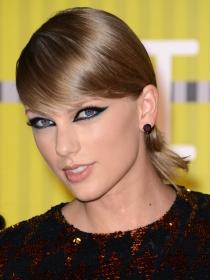 Famosas con la piel bonita: Taylor Swift