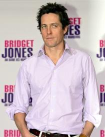Películas de Hugh Grant: el diario de Bridget Jones