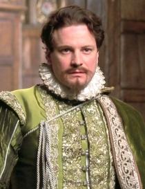 Películas Colin Firth: Shakespeare in love