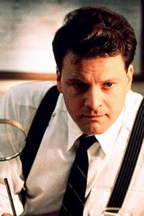 Películas Colin Firth: El paciente inglés