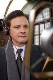 Películas Colin Firth: El discurso del rey