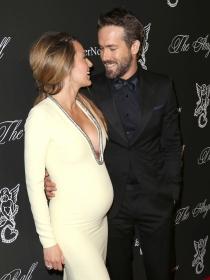 Blake Lively y Ryan Reynolds: un matrimonio feliz