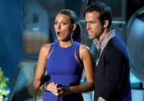 Las caras más divertidas de Ryan Reynolds y Blake Lively