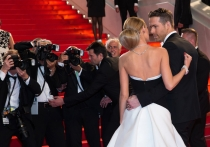 Blake Lively y Ryan Reynolds, una pareja de alfombra roja