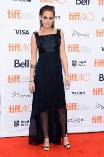Festival de Cine de Toronto 2015: Kristen Stewart, muy guapa