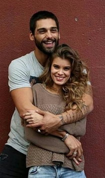 Final MYHYV: Triana e Isaac