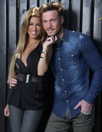Final MYHYV: Oriana y Tony
