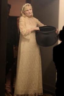 Especial Halloween: Kirsten Dunst, terroríficamente angelical
