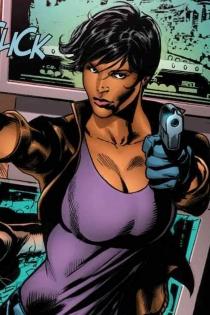 Viola Davis, la malvada de Escuadrón suicida