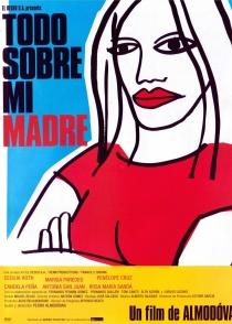 Películas de Pedro Almodóvar: Todo sobre mi madre