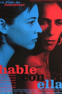 Películas de Pedro Almodóvar: Hable con ella