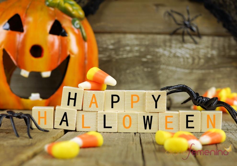 Imgenes de Halloween terrorficas calabazas