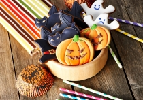 Imágenes de Halloween: recetas de calabazas