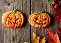 Imágenes de Halloween: las calabazas