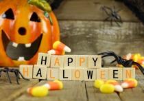 Imágenes de Halloween: calabazas decoradas