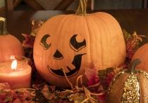 Imágenes de Halloween: las calabazas más fantasmagóricas