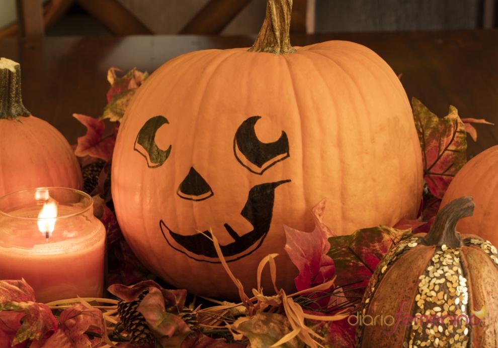 Im genes de halloween las calabazas m s fantasmag ricas - Imagenes de halloween ...