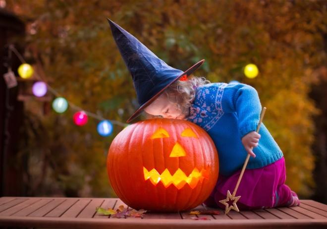 juegos para halloween decoracin de calabazas