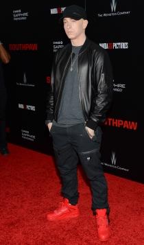 Eminem, carrera de éxito