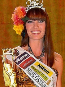 Muertes trágicas de misses: Miss Austria 2013